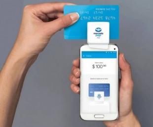 foto: Las apps de servicios financieros duplicaron sus usuarios este año