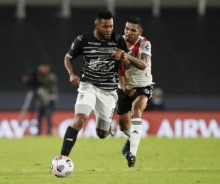foto: Libertadores: River buscará ante Junior en Barranquilla una victoria