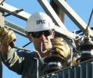 foto: Dpec hará trabajos de mejoras en Riachuelo y San Cayetano