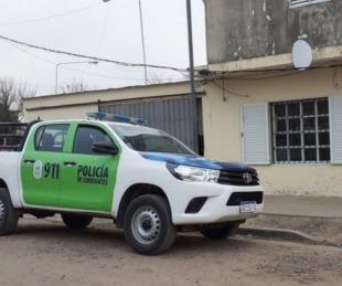 foto: Un jefe policial y 19 agentes de una Comisaría tienen coronavirus
