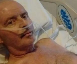 foto: Falleció por Covid-19 y luego resucitó: