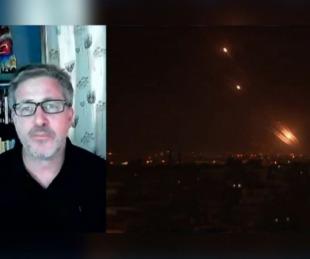 foto: Conflicto entre Israel y Palestina: