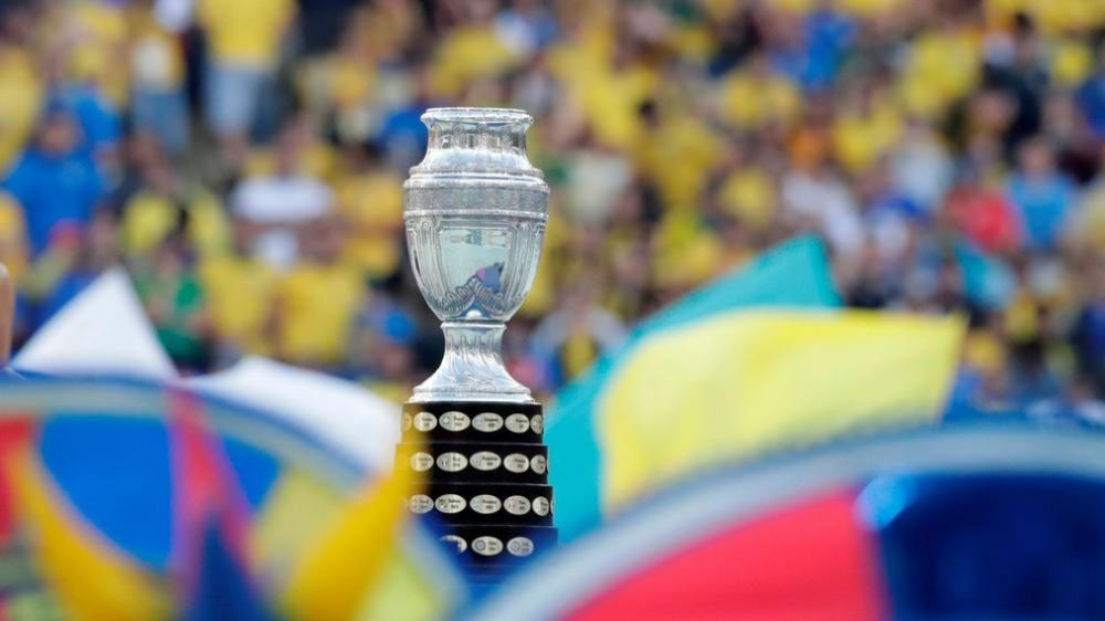 Carla Vizzotti: Por ahora la Copa América se va a jugar sin público