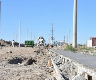 foto: Establecieron fecha de entrega de los terrenos de Santa Catalina
