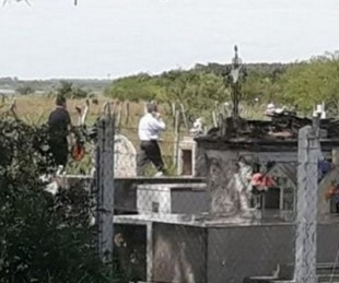 foto: Piden la liberación de dos mujeres imputadas en un macabro asesinato