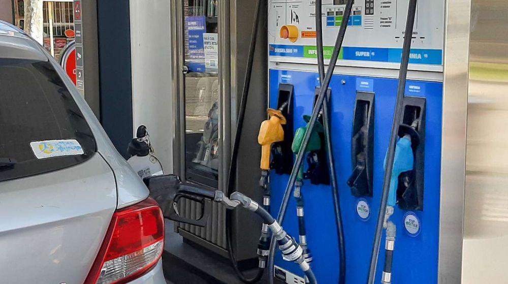 Vuelven a aumentar la nafta y el gasoil: cuánto y desde cuándo