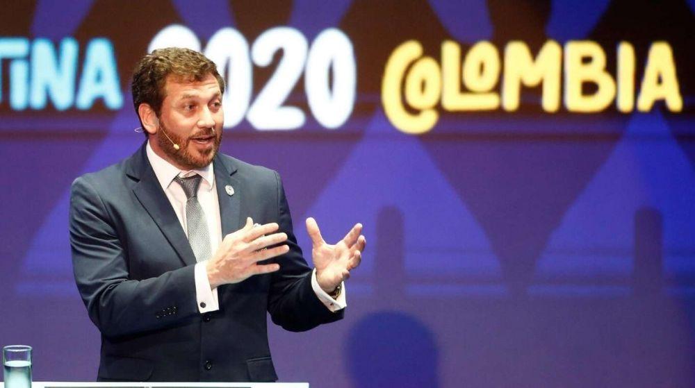 A un mes de la Copa América, Argentina podría ser sede única