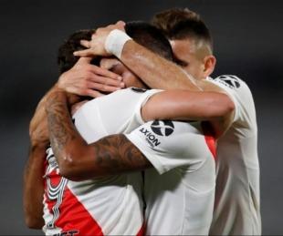 foto: ¿Qué le queda a River en la Copa Libertadores luego del Superclásico?