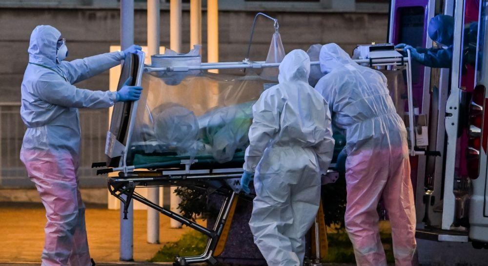 Covid en Argentina: confirmaron 448 muertes y 26.531 nuevos casos