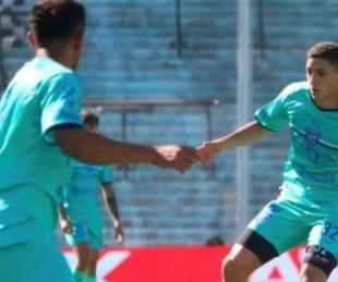 foto: El Tomba se impuso y Boca Unidos regresa con las manos vacías