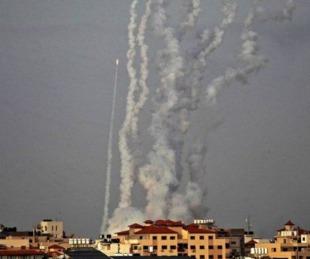 foto: 27 chicos entre los 103 muertos palestinos en Gaza