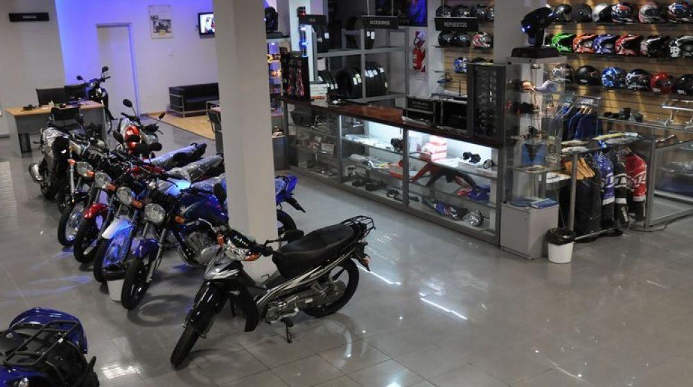 Créditos para comprar motos: cómo se puede acceder al préstamo