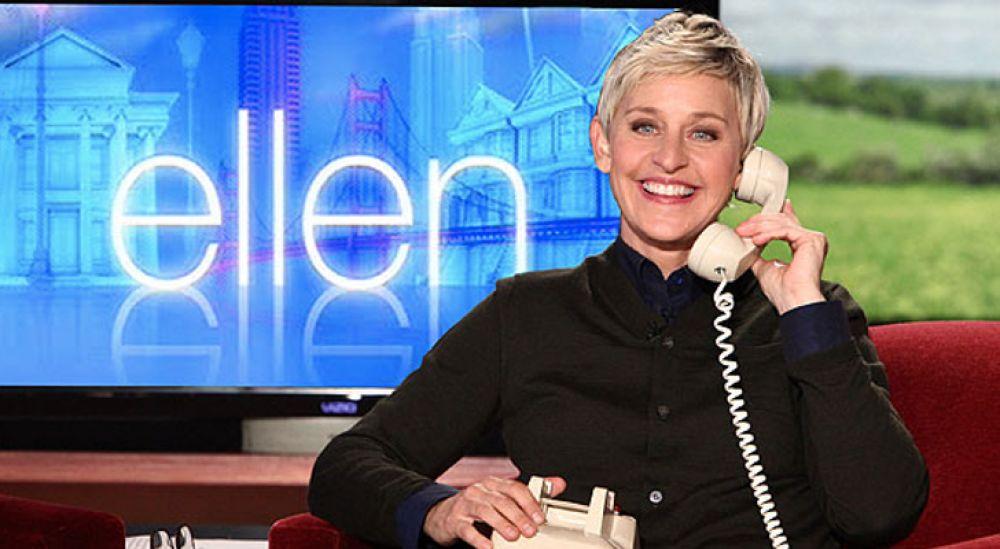 Ellen DeGeneres pone fin a su emblemático programa