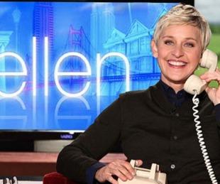 foto: Ellen DeGeneres pone fin a su emblemático programa