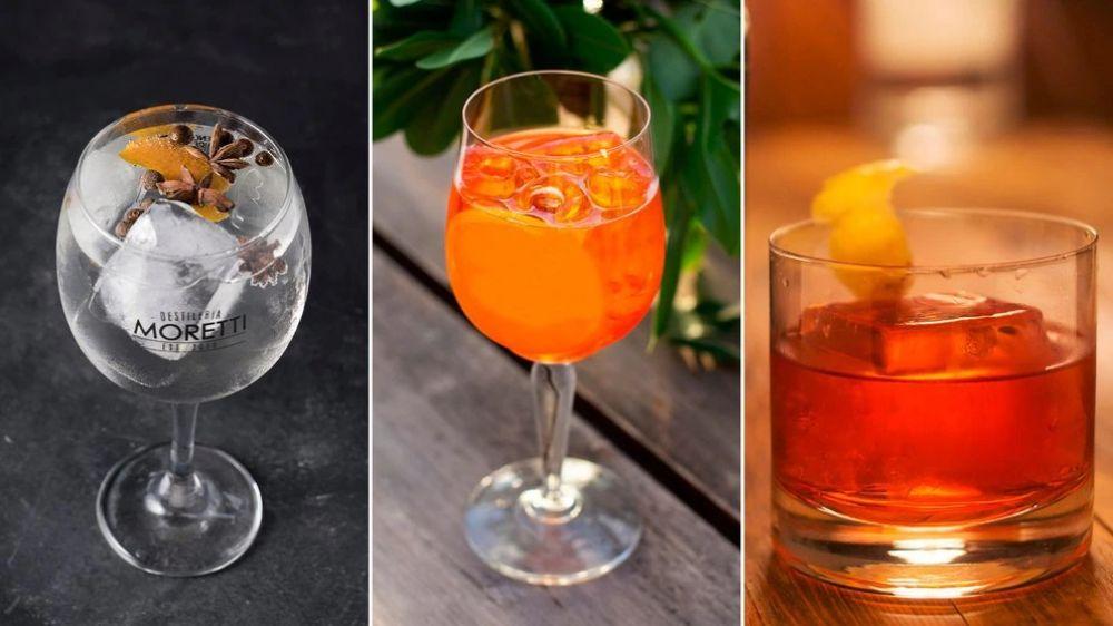 Día Mundial del Cocktail: 8 recetas para hacerlos en casa