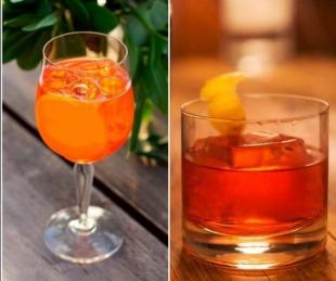 foto: Día Mundial del Cocktail: 8 recetas para hacerlos en casa