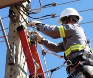 foto: DPEC realizará trabajos de mejoras en Capital y cuatro localidades
