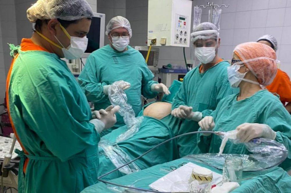 Suspenden cirugías programadas en los hospitales de Corrientes