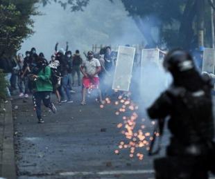 foto: Denuncian el suicidio de una  colombiana tras ser abusada por policías