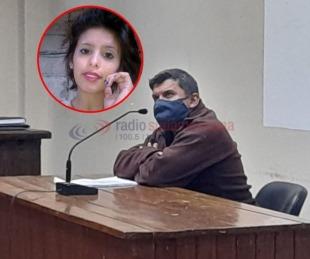 foto: La defensa de Raúl Escalante pidió que no sea juzgado por femicidio