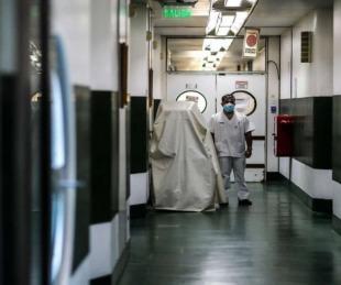 foto: Covid en la Argentina: Registraron 601 muertes en 24 horas