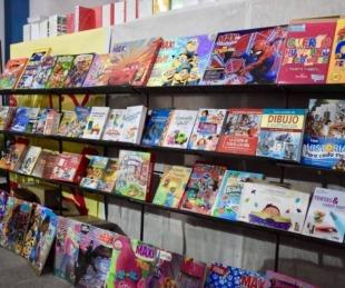 foto: La Feria Provincial de Libro se realizará del 8 al 17 de julio