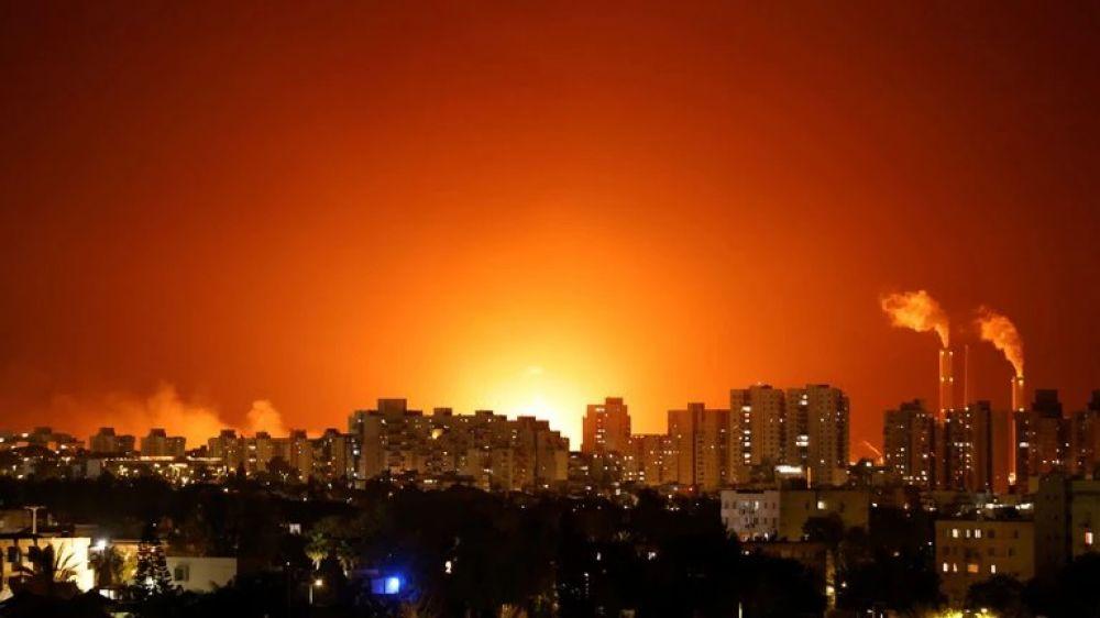 Israel: Estaba en un Zoom cuando sonaron las alarmas de misiles