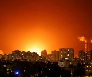 foto: Israel: Estaba en un Zoom cuando sonaron las alarmas de misiles