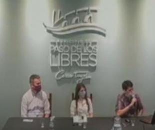 foto: Libres: Reunión abierta sobre el Proyecto Urbano Integral