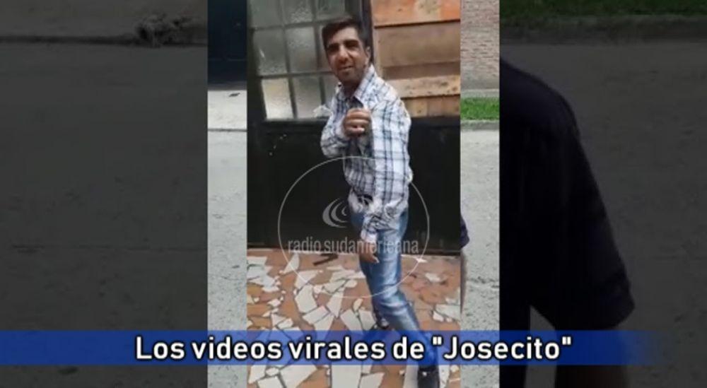 Estos son algunos de los videos virales de Josecito del Belgrano