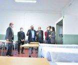 La Provincia habilitó un nuevo sector del Hospital de Campaña