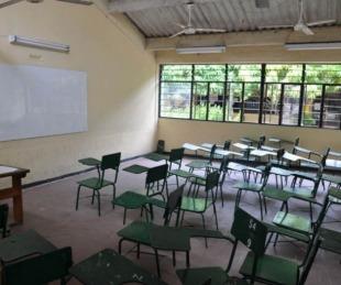 foto: Coronavirus: dónde habrá clases restringidas en Chaco