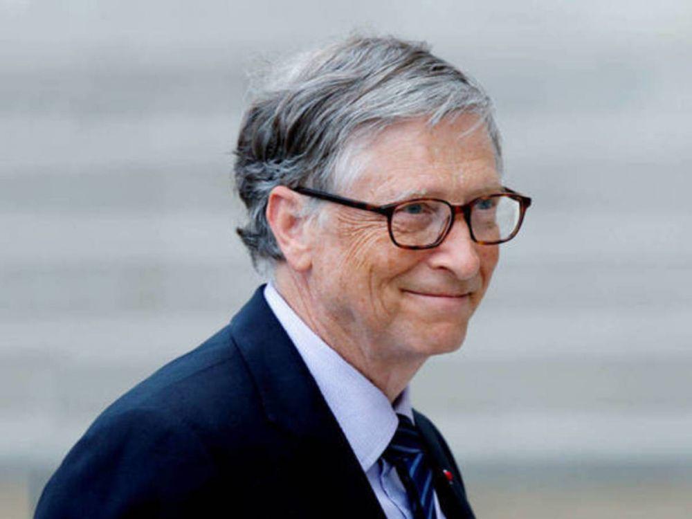 Bill Gates habría dejado Microsoft por una aventura romántica