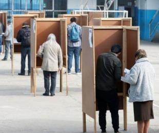 foto: Elecciones 2021 en Chile: ¿Cómo es el voto por la nueva constitución?