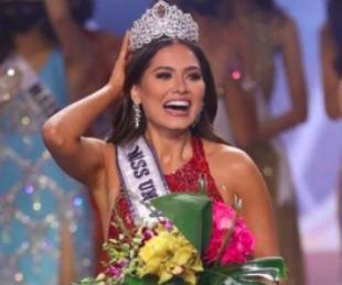 foto: Miss Universo 2021: La mexicana Andrea Meza se lleva la corona