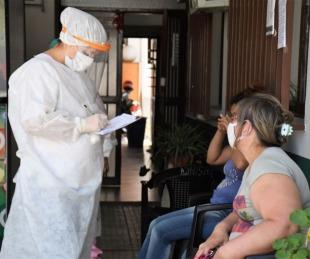 Coronavirus: Corrientes detectó 257 casos en las últimas 24 horas