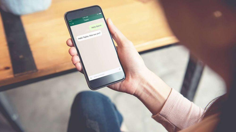 Nación ordenó frenar las nuevas condiciones de uso de WhatsApp
