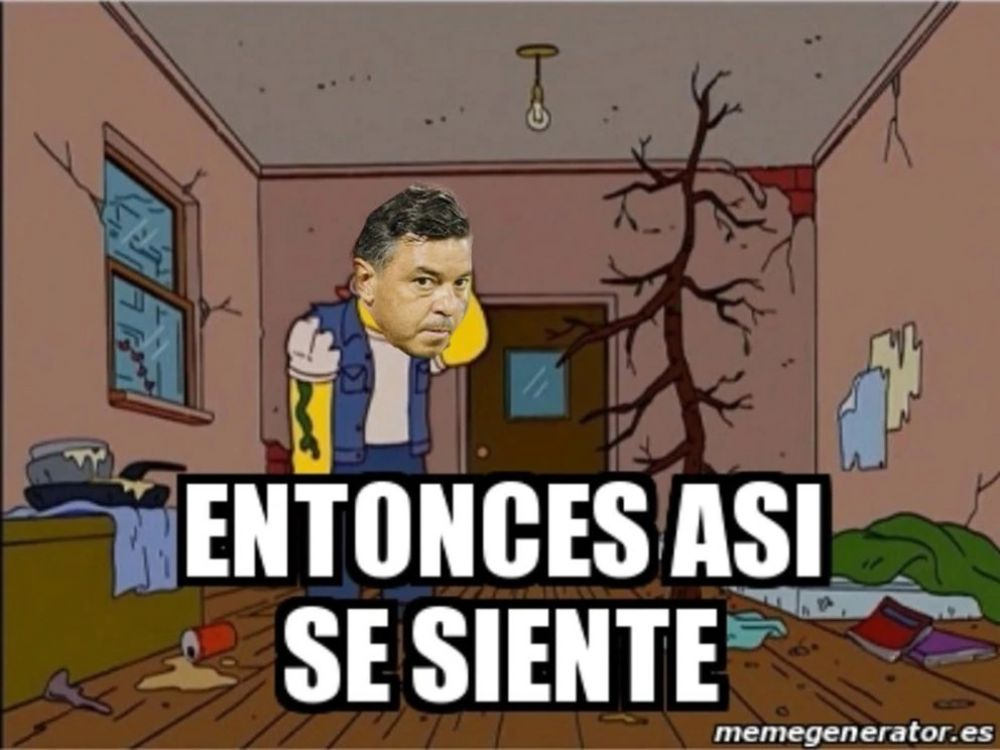 Copa de la Liga: Boca eliminó a River y estallaron los memes