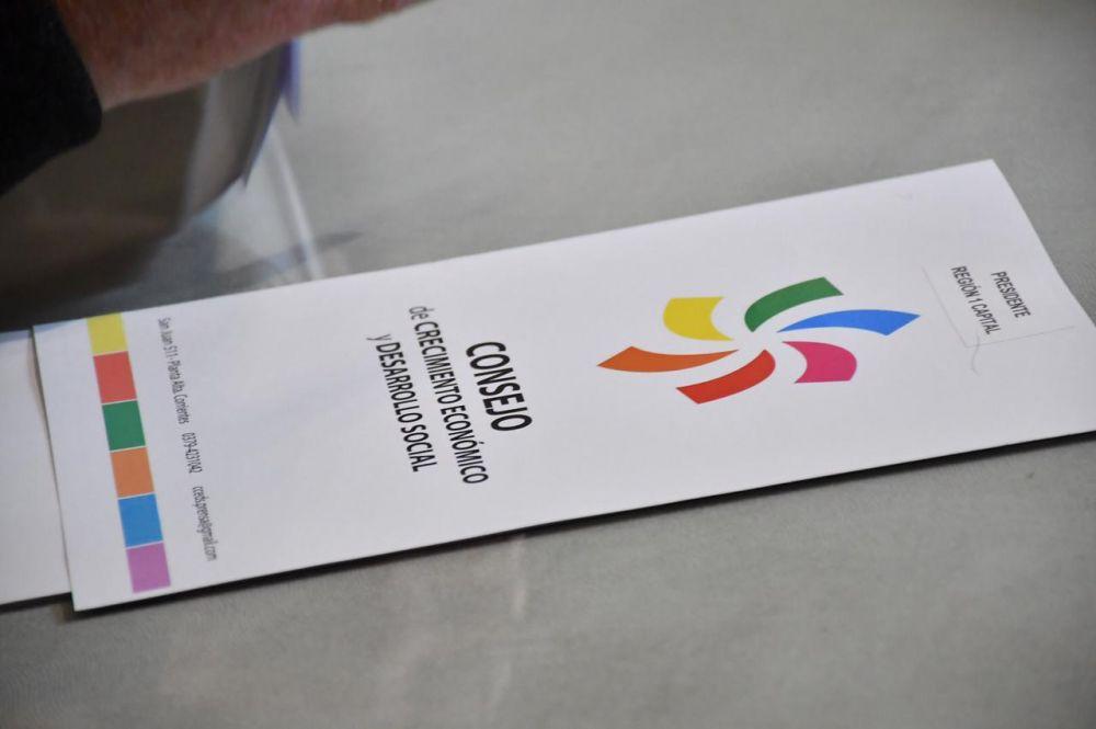 Aprueban el documento final para el Pacto Correntino 2030