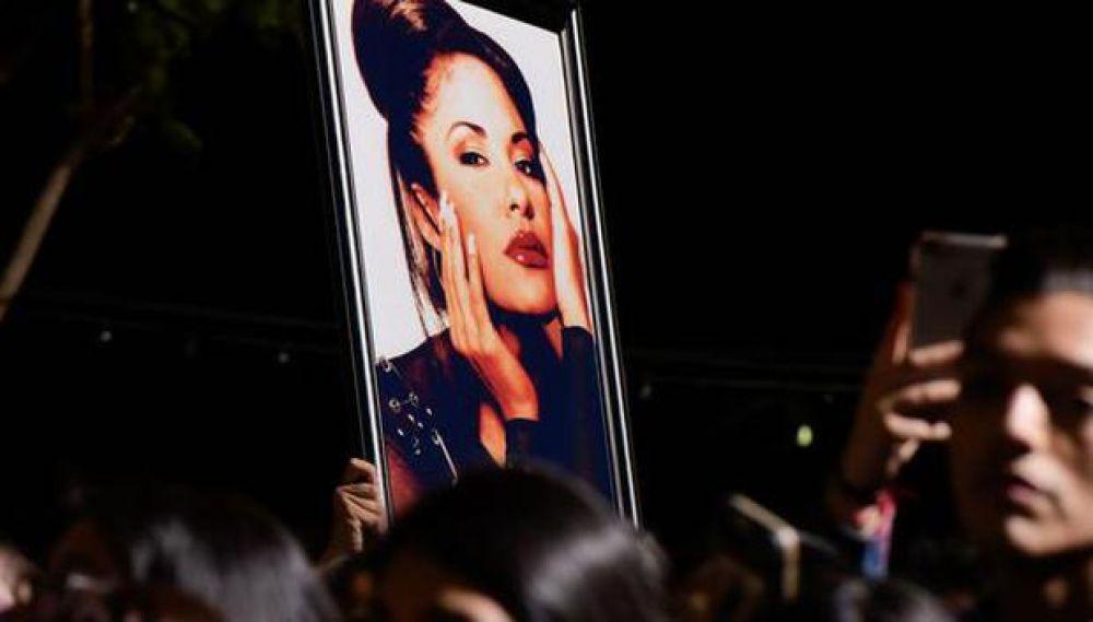 La última entrevista que brindó Selena 13 días antes de su muerte