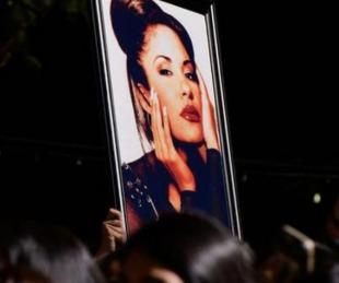foto: La última entrevista que brindó Selena 13 días antes de su muerte