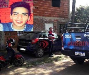 Muerte de Rodrigo: quién es el hombre detenido por el accidente
