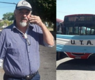 foto: UTA desconoció el paro de autoconvocados: