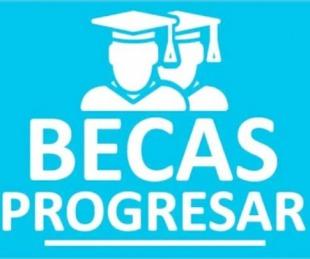 foto: Becas Progresar: hasta el 21 de mayo hay tiempo para inscribirse