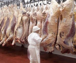 foto: Carne: Federación Agraria repudia la suspensión de las exportaciones