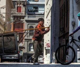 foto: Abril: Una familia necesitó $62.958 mensuales para no ser pobre
