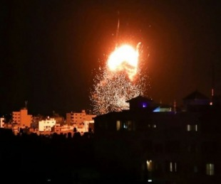 foto: Claves para entender la escalada de violencia en la Franja de Gaza