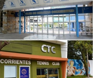Regatas y el Tennis Club suspenden actividades por 10 días