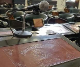 La Cámara de Diputados trabajará con guardia pasiva hasta el 28/5