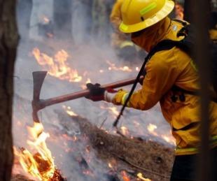 foto: Aprueban proyecto que beneficia a bomberos de todo el país